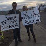 Spreading Good Vibes in Prescott