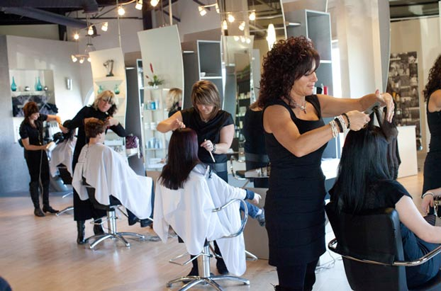 Small Business Hair Salon Insurance